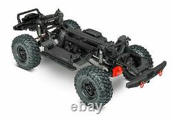 Traxxas 82010-4 TRX-4 Sport Pickup Crawler Kit 110 Bausatz NEU in OVP