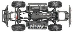 Traxxas TRX-4 Sport 4WD Scale Crawler 110 Bausatz ohne Elektronik 82010-4
