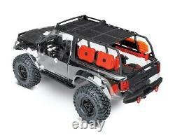 Traxxas TRX-4 Sport Kit TRX82010-4