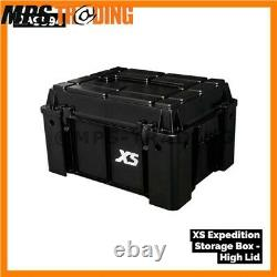 Xs Storage Box High LID Expedition Land Rover Off Road Wolf Storage Box Da9994